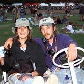 Jackie Eaton & Jim Dugan, production specialists